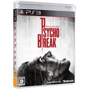 PS3 サイコブレイク|arc-online