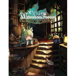 【新品】PS4 メルヘンフォーレスト 限定版|arc-online