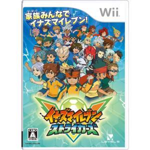 Wii イナズマイレブン ストライカーズ|arc-online