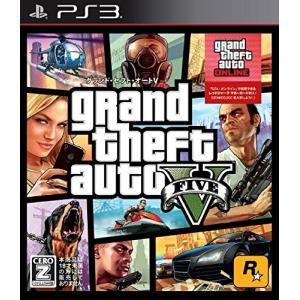 PS3 グランド・セフト・オート 5(廉価版) arc-online