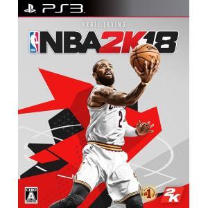 PS3 NBA 2K18 arc-online