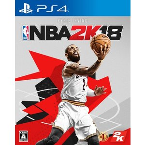 PS4 NBA 2K18|arc-online