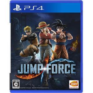 ○機種:プレイステーション4 ○品名:PS4 JUMP FORCE  【送料ランク】:4 ○発売日:...