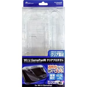 WiiU クリアプロテクト クリア(アンサー)|arc-online