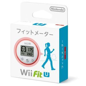 【新品】WiiU フィットメーター (アカ)|arc-online