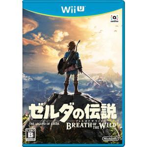 WiiU ゼルダの伝説 ブレス オブ ザ ワイルド|arc-online