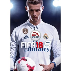 PS3 FIFA 18 Legacy Edition arc-online