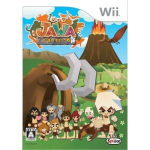Wii JAWA(ジャワ) ~マンモスとヒミツの石~|arc-online