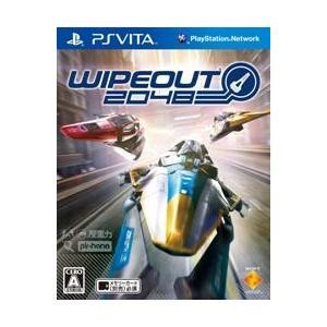 PSV WipEout 2048 arc-online