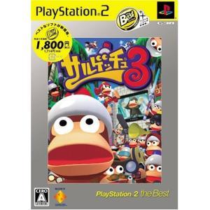 PS2 Best サルゲッチュ3|arc-online