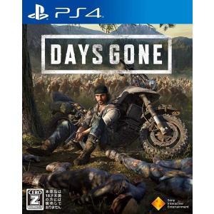 ○機種:プレイステーション4 ○品名:PS4 Days Gone  【送料ランク】:4 ○発売日:2...