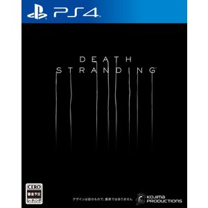PS4 DEATH STRANDING|arc-online