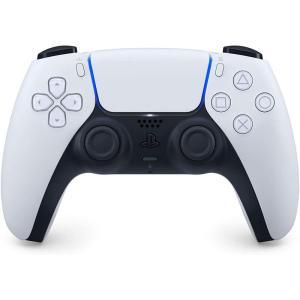 【新品】PS5 DualSense ワイヤレスコントローラー [CFI-ZCT1J]<ソニー・インタラクティブエンタテインメント>|arc-online