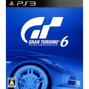 PS3 グランツーリスモ6 arc-online