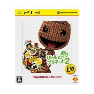 PS3 Best リトルビッグプラネット2 arc-online