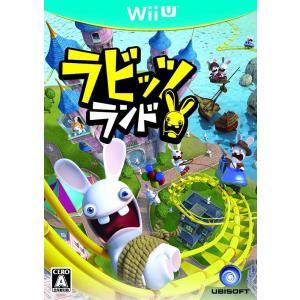 WiiU ラビッツランド|arc-online