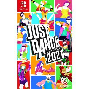 【新品】Switch ジャストダンス2021|arc-online