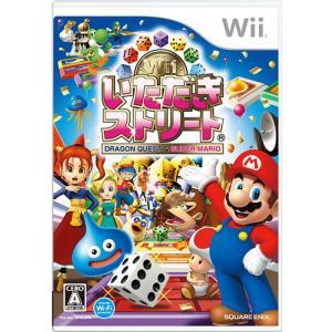 Wii いただきストリートWii|arc-online