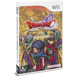 Wii ドラゴンクエスト10 いにしえの竜の伝承 オンライン|arc-online