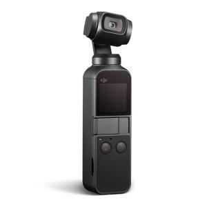 【新品】DJI Osmo Pocket[OSPKJP]|arc-online