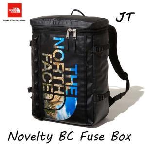 ザ ノースフェイス ノベルティBCヒューズボックス The North Face Novelty BC Fuse Box NM81939(JT)ジョシュアツリープリント FO|arc-store
