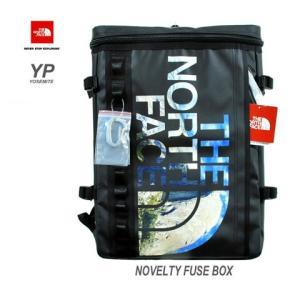 ザ ノースフェイス ノベルティBCヒューズボックス The North Face Novelty BC Fuse Box NM81939 (YP)ヨセミテプリント FO|arc-store