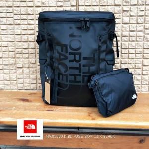 ザ ノース フェイス  BCヒューズボックス ツー ブラック  2020年最新モデル  The North Face  BC Fuse Box II 30L NM82000  (K)ブラック|arc-store