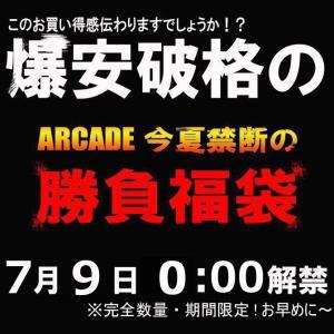 2019年お得すぎる夏の勝負福袋/ARCADE/数量限定/期間限定/合計4点以上の充実内容 メンズ 夏服|arcade|02
