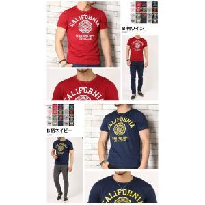 Tシャツ メンズ 吸汗速乾 ドライメッシュ素材 アメカジT カレッジT M L LL 3L 脇汗対策 メンズ トップス メンズファッション Tシャツ カットソー|arcade|07