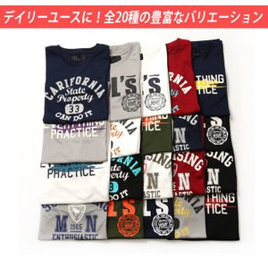Tシャツ メンズ 吸汗速乾 半袖T ドライメッシュ素材 アメカジ Tシャツ カレッジ トップス メンズ|arcade|04