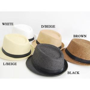 パナマ帽 ハット ペーパー 中折れ ストローハット コンパクトデザイン メンズ レディース 麦わら帽子 メンズファッション セール 送料無料|arcade|03