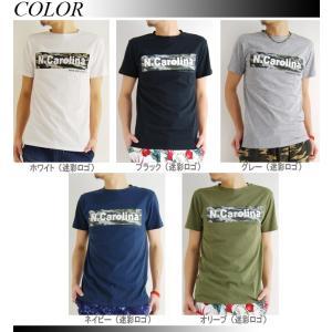 セール Tシャツ メンズ ボックスロゴ プリン...の詳細画像2