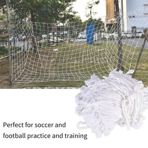 3 x 2m サッカーゴール サッカー 練習用 ネット 練習用 娯楽用 組立て簡単 少年 室内 屋外...