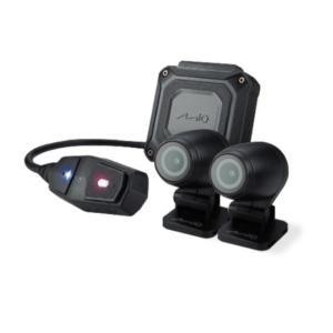 ドライブレコーダー デイトナ MiVue M760D /AW 10