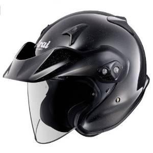 ヘルメット アライ(ARAI) CT-Z(グラスブラック) サイズ:L(59-60)|archholesale
