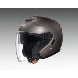 ヘルメット SHOEI J-Cruise(アンスラサイトメタリック) サイズ:M(57cm)|archholesale