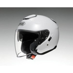 ヘルメット SHOEI J-Cruise(ルミナスホワイト) サイズ:L(59cm)|archholesale