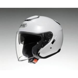 ヘルメット SHOEI J-Cruise(ルミナスホワイト) サイズ:XL(61cm)|archholesale