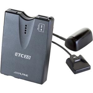 ETC2.0車載器 アルパイン HCE-B110V 【お取り寄せ:納期5営業日】 archholesale