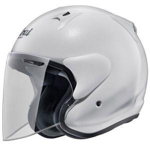 ヘルメット アライ(ARAI) SZ-G(グラスホワイト) サイズ:M(57-58)|archholesale