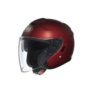 ヘルメット SHOEI J-Cruise(ワインレッド) サイズ:M(57cm)|archholesale