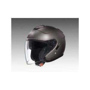ヘルメット SHOEI J-Cruise(アンスラサイトメタリック) サイズ:L(59cm)|archholesale