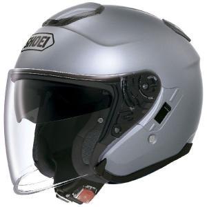 ヘルメット SHOEI J-Cruise(パールグレーメタリック) サイズ:S(55cm)|archholesale