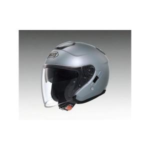 ヘルメット SHOEI J-Cruise(パールグレーメタリック) サイズ:M(57cm)|archholesale