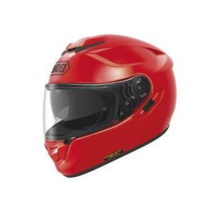 ヘルメット SHOEI GT-Air(シャインレッド) サイズ:M(57cm)|archholesale
