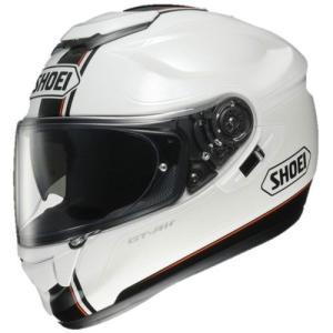 ヘルメット SHOEI GT-Air WANDERER TC-6(白/銀) サイズ:M(57cm)|archholesale