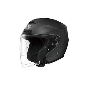 ヘルメット SHOEI J-FORCE4(マットブラック) サイズ:M(57cm)|archholesale