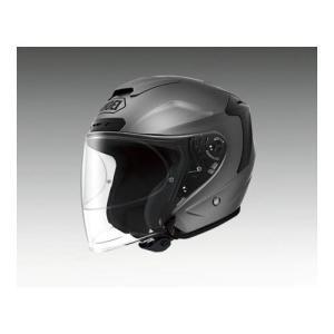 ヘルメット SHOEI J-FORCE4(マットディープグレー) サイズ:M(57cm)|archholesale