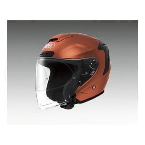 ヘルメット SHOEI J-FORCE4(タンジェリンオレンジ) サイズ:L(59cm)|archholesale