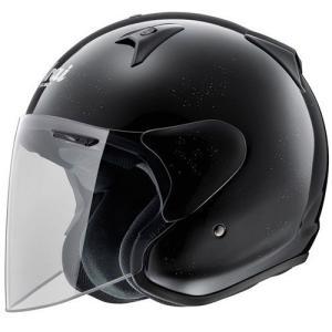 ヘルメット アライ(ARAI) SZ-G(グラスブラック) サイズ:XL(61-62)|archholesale